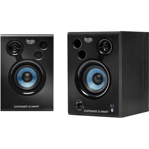 Hercules DJSpeaker 32 Smart Speakers