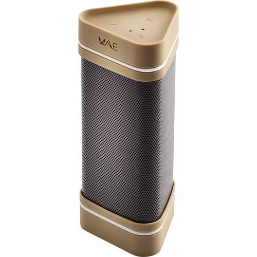 Hercules WAE Outdoor 04Plus Pack Bluetooth Speaker