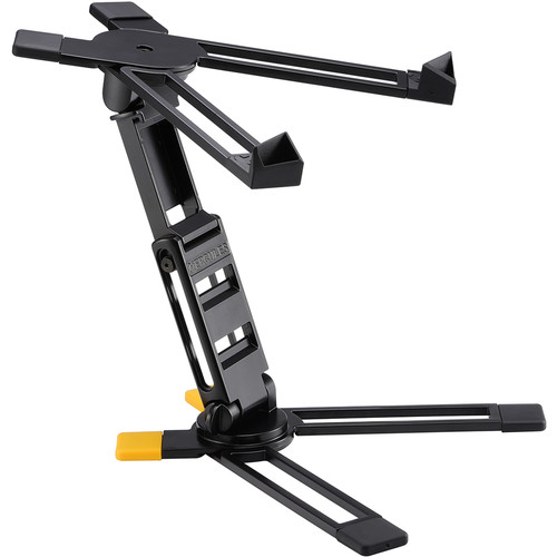 HERCULES Stands Laptop Stand (Black)
