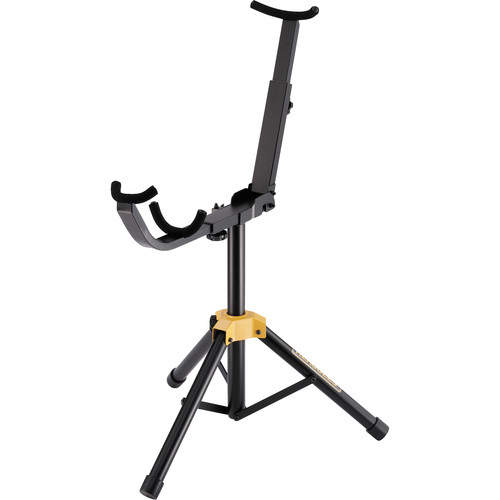 HERCULES Stands Tuba, Euphonium, or Baritone/Alto Horn Display Stand