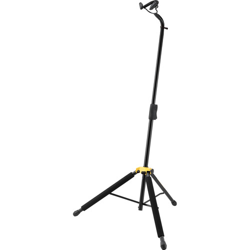 HERCULES Stands Auto-Grip Cello Stand