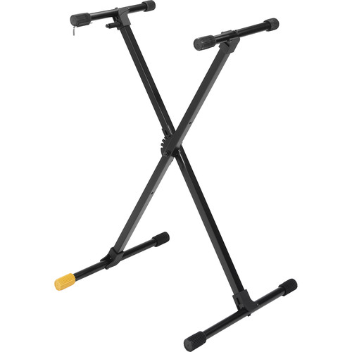 HERCULES Stands TravLite Single-X Keyboard Stand