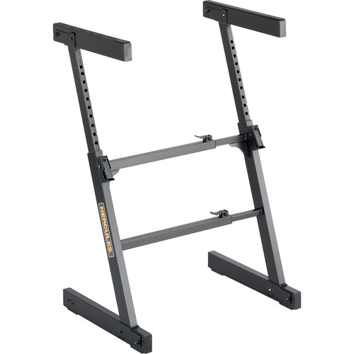 HERCULES Stands Auto-Lock Z-Style Keyboard Stand