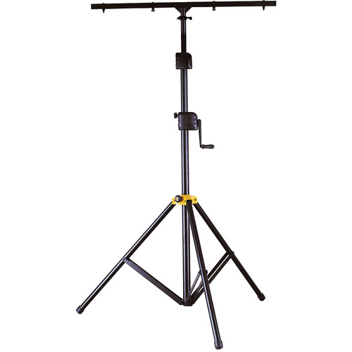 HERCULES Stands Gear Up Lighting Stand (11.5')
