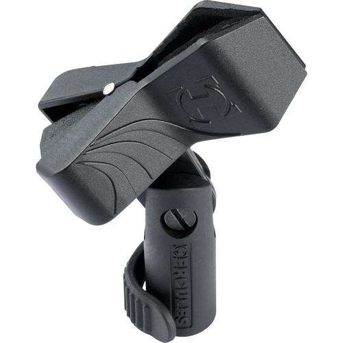 HERCULES Stands EZ Microphone Clip