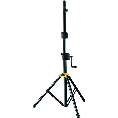 HERCULES Stands Gear Up Speaker Stand with EZ Adaptor