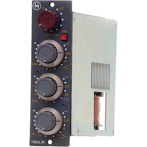 Heritage Audio 73EQ JR - 500 Series EQ