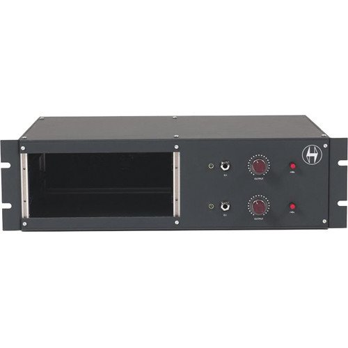 Heritage Audio Rack 2 for 80 Series Modules