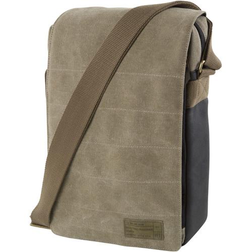 Hex Infinity Crossbody Bag (Khaki)