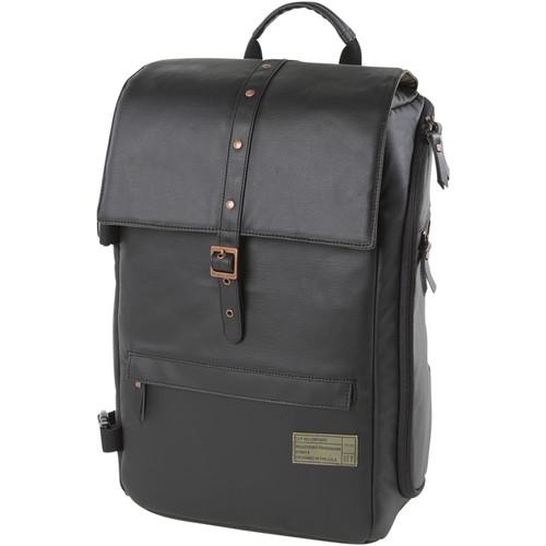 Hex DSLR Sling Bag (Black)