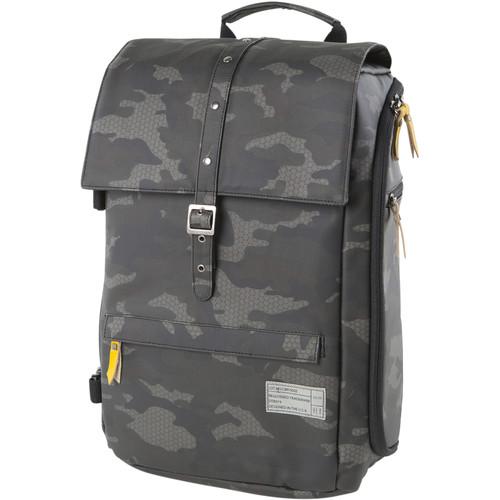 Hex DSLR Sling Bag (Camouflage)