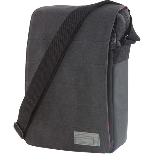 Hex Supply Cross Body (Charcoal)