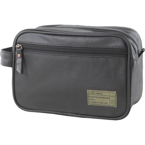 Hex Calibre Dopp Kit (Black)