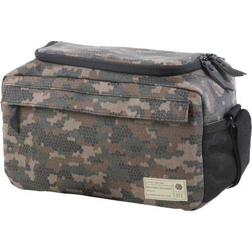 Hex Calibre DSLR Mirrorless Bag (Camo)