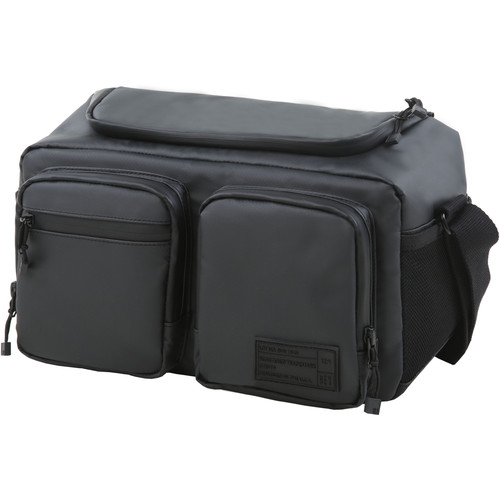 Hex Raven Mirrorless Bag (Black)