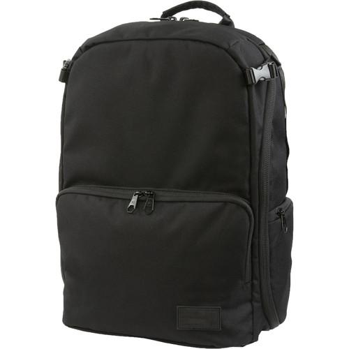 Hex Ranger Clamshell DSLR Backpack (Black)