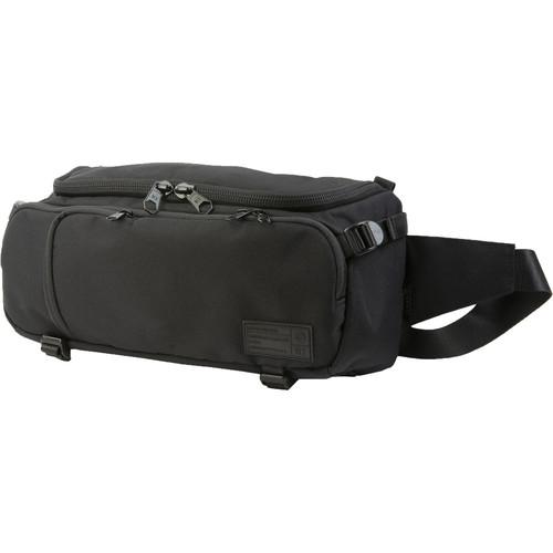 Hex Ranger DSLR Sling Bag (Black)