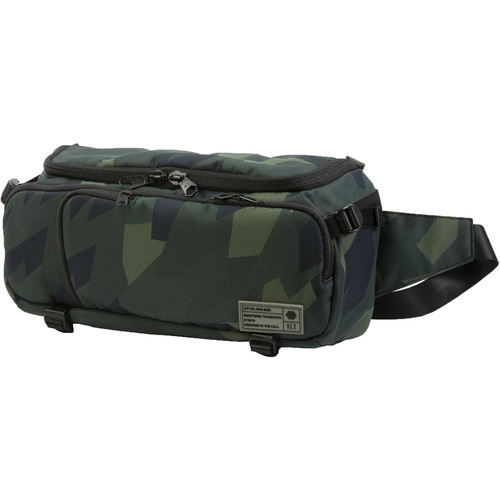 Hex Ranger DSLR Sling Bag (Camo)