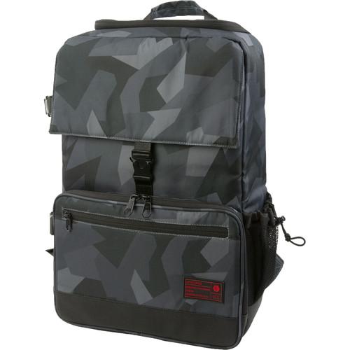 Hex Back Loader DSLR Backpack (Glacier Camo)