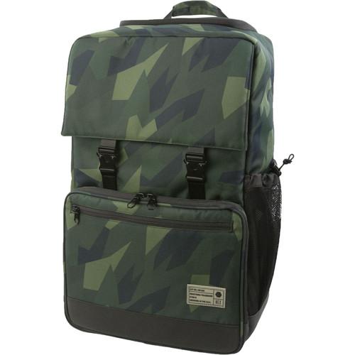 Hex Cinema Backpack (Camo)