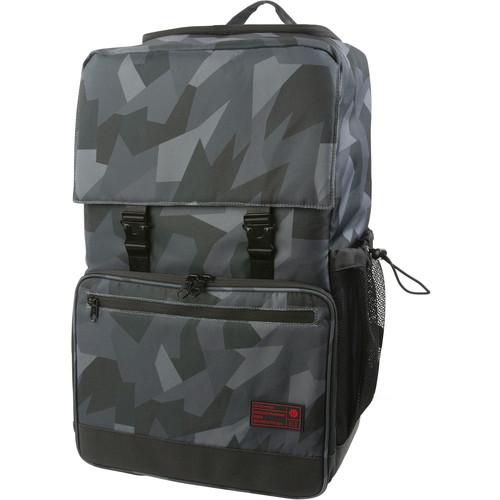 Hex Cinema Backpack (Glacier Camo)