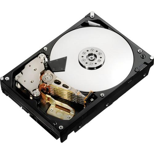HGST 2TB HUS724020ALE640 UltraStar 7K4000 HDD