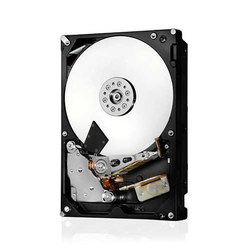 "HGST 10TB Ultrastar 7200 rpm SATA III 3.5"" Internal Enterprise Drive"