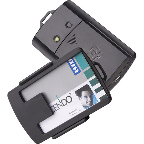 HID Omnikey 2061 Bluetooth Contact Log-On Smart Card Reader