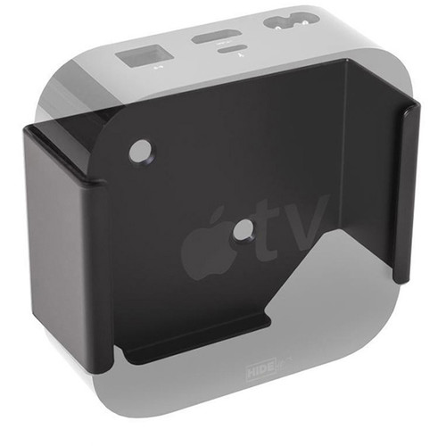 HIDEit Mounts ATV4 Apple TV 4th-Gen Wall Mount