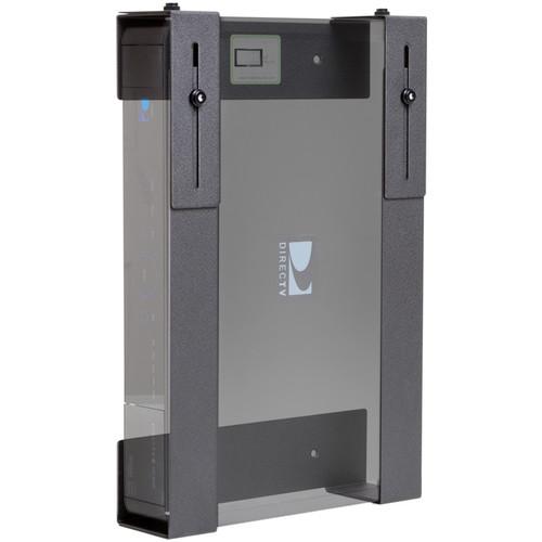 HIDEit Mounts Adjustable Wall Mount for Large Device (Black)