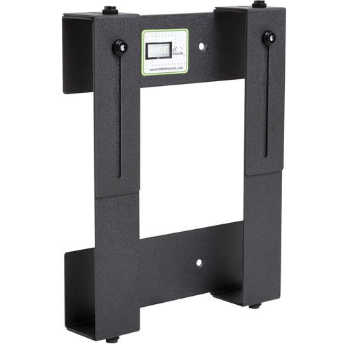 HIDEit Mounts Adjustable Wall Mount for Medium AV Device