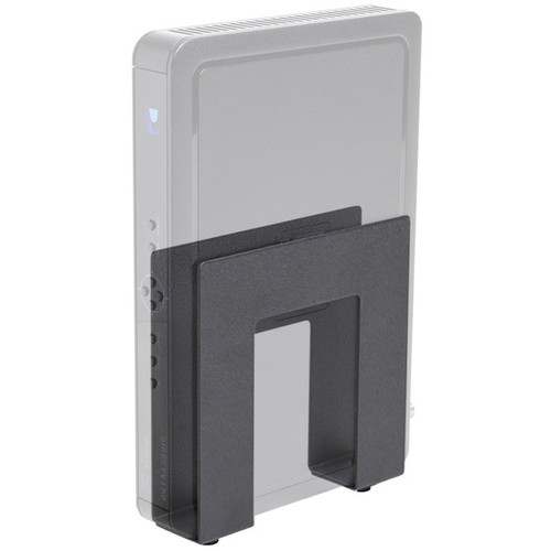 HIDEit Mounts Adjustable Wall Mount for Small Media Player or Other Device