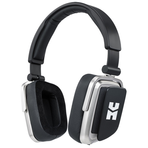 HIFIMAN Edition S Open/Closed Back On-Ear Dynamic Headphones (Black)