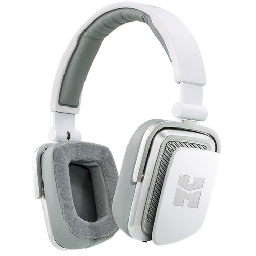 HIFIMAN Edition S Open/Closed Back On-Ear Dynamic Headphones (White)