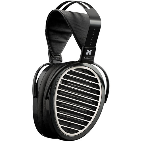 HIFIMAN Edition X V2 Overear Planar Magnetic Headphones