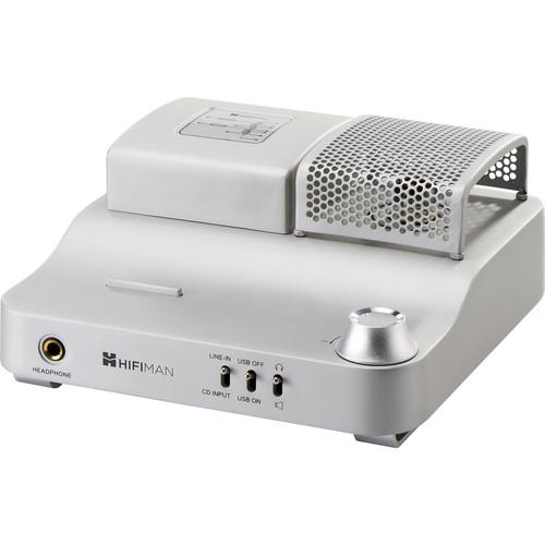 HIFIMAN EF100 Hybrid Headphone Amplifier