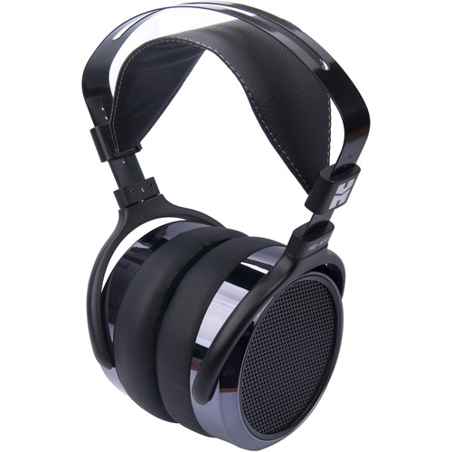 HIFIMAN HE400i Single-Ended Planar Magnetic Headphones