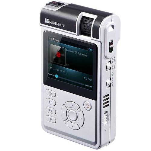 HIFIMAN HM-650 Hi-Fi Portable Music Player