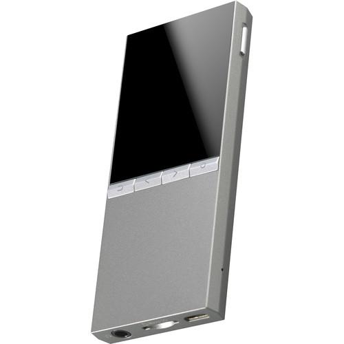 HIFIMAN MegaMini High-Res Music Player (Gray)
