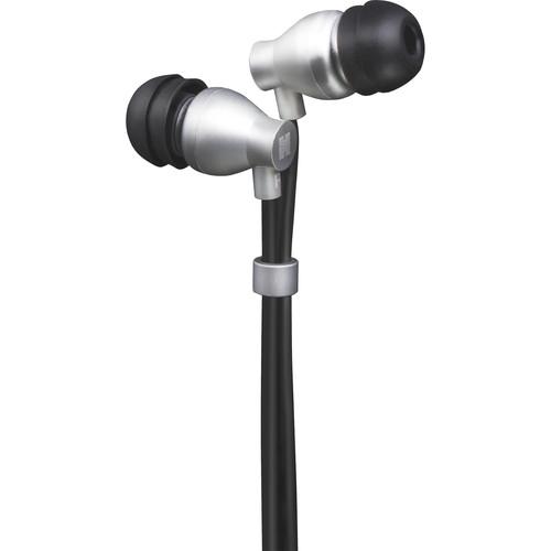 HIFIMAN RE800 In-Ear Monitors (Silver)