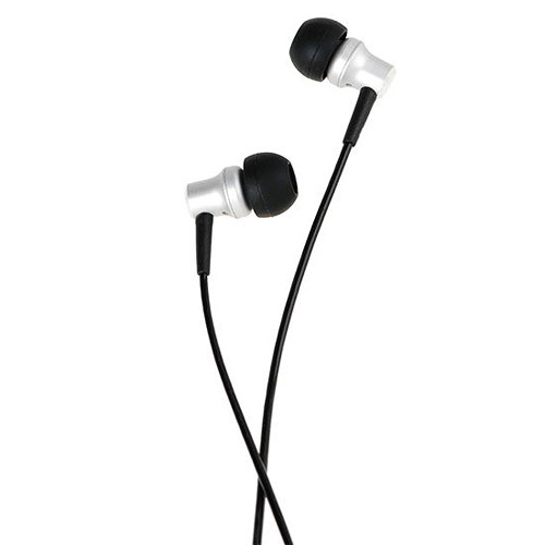 HIFIMAN RE400 Waterline In-Ear Monitor/IEM (Silver)