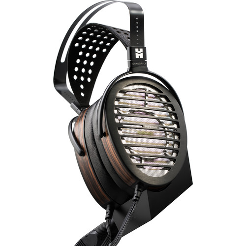 HIFIMAN Shangri-La Sr Electrostatic Over-Ear Headphones