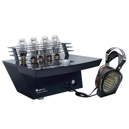 HIFIMAN Shangri-La Electrostatic Headphones and Amplifier System