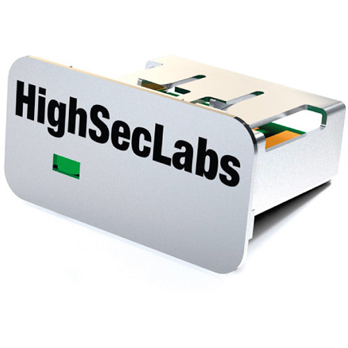 High Sec Labs USB eLock Plug (10-Pack)