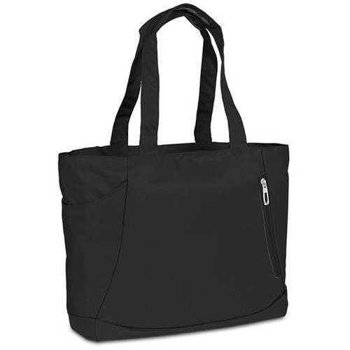 High Sierra Shelby Tote Bag (Black)