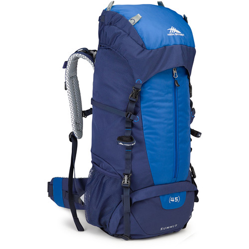 High Sierra Summit 45 Internal Frame Pack (Royal / Navy)