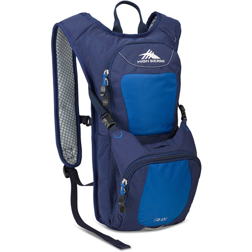 High Sierra Quickshot 70 Hydration Pack (Royal / Navy)