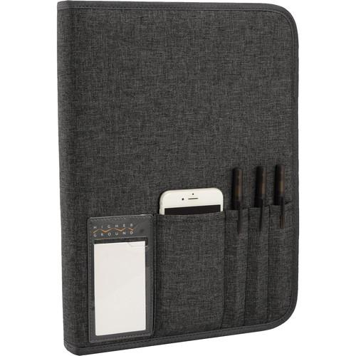 """Higher Ground 11"""" Datakeeper 2.0 Laptop Case (Grey)"""