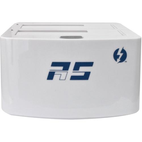 HighPoint RocketStor RS5212 Thunderbolt Storage Dock