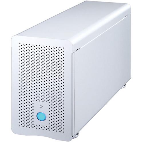 HighPoint Thunderbolt 3-Slot PCIe Expansion Station